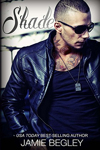 Shade: Volume 6 (The Last Riders)