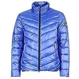 EA7 Emporio Armani Jacke DAUNENJACKE blau 6XPB02 PN24Z 1586 Bluette HW16-EA3 Größe L
