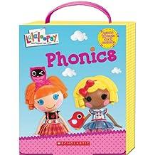 Lalaloopsy Phonics Boxed Set