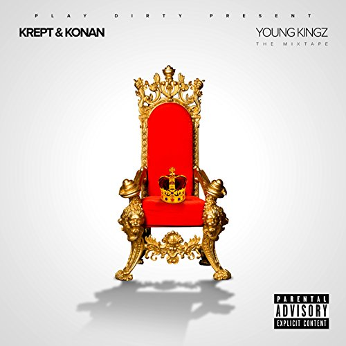Young Kingz [Explicit]