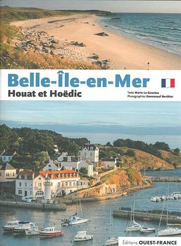 Belle-Ile-en-Mer, Houat et Hoëdic