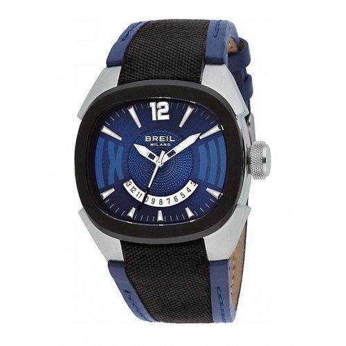 718f2c6e69df Breil Milano BW0311 - Reloj de caballero de cuarzo