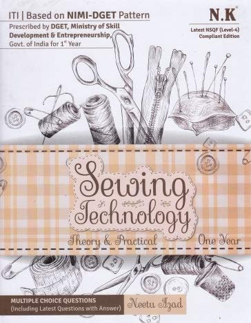 Sewing Technology Theory & Practical ( I Year)