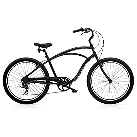 Electra Bike Cruiser Lux 7D - Cruiser Homme - men's