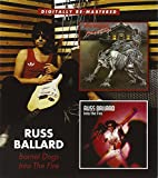 Russ Ballard: Barnet Dogs/Into the Fire (Audio CD)