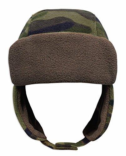 fa51200136922 Keepersheep Todder Baby Boys  Ushanka Earflap Winter Bomber Hat Cap
