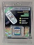 Wandergebiet Naturpark Soonwald-Nahe, 1 SD-Karte Für GPS-Empfänger (integriert oder mit Bluetooth-Schnittstelle) und SD-Slot mit Windows CE 3.0, Windows Mobile 2002, 2003, 2005, 2006. 1 : 25.000 u. 1 : 50.000