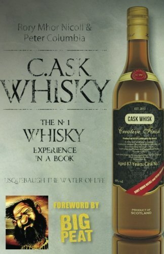 C.ASK Whisky (Volume 1) by Mr Rory Mhor Nicoll (2013-04-09)
