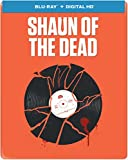 Shaun of the Dead - Limited Edition Steelbook (Blu-ray + DIGITAL HD with UltraViolet)
