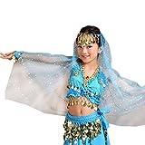 Bauchtänzerin Kinderkostüm Bollywood Kostüm M...Vergleich