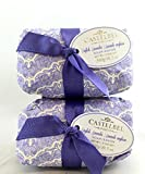 Castelbel English Lavender 300gram Bath ...