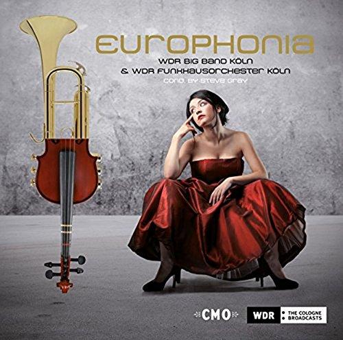 Europhonia - Crossing Over Europe