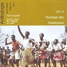 Musique des Salampasu vol.4