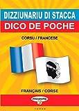 CORSE-FRANCAIS (DIC0 DE POCHE)