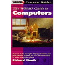 The Which? Guide to Computers (1995)