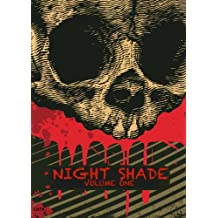 Night Shade Volume 1