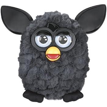 Furby Plush - Black