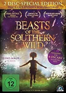 Beasts of the Southern Wild-Special Edition [Import anglais]