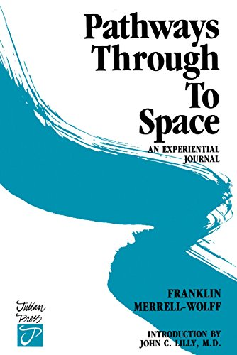 Preisvergleich Produktbild Pathways Through to Space: An Experiental Journal: An Experimental Journal