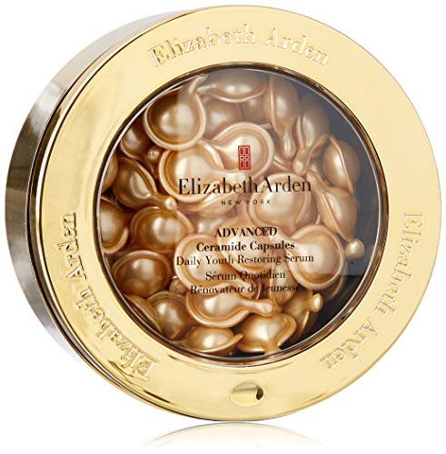 Elizabeth Arden Advanced Ceramide Daily Youth Restoring Serum Kapseln