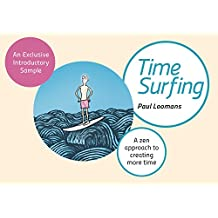 Time Surfing Sample: An exclusive introductory sample