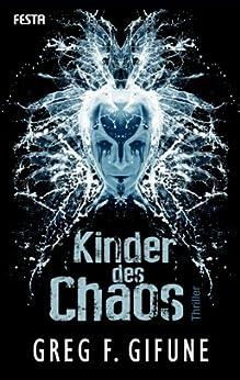 Kinder des Chaos von [Gifune, Greg F.]