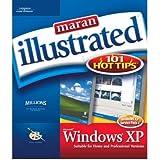 [(Maran Illustrated Windows XP 101 Hot Tips )] [Author: Ruth Maran] [Apr-2005]