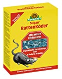 Neudorff Sugan RattenKöder 400 g