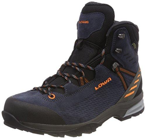 Lowa Arco GTX Mid, Chaussures de Randonnée Hautes Homme