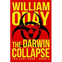 The Darwin Collapse: A Thriller (The Last Peak Book 2)