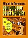 Don Quijote de la Mancha: El manga par De Cervantes