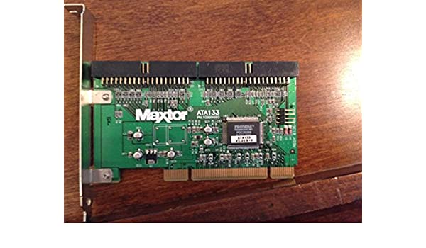 ULTRA ATA 100 133 PCI ADAPTER CARD DRIVERS FOR PC