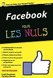 Facebook pour les Nuls, édition poche, nouvelle édition