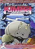 La Leyenda de Kimba:El Leon Blanco