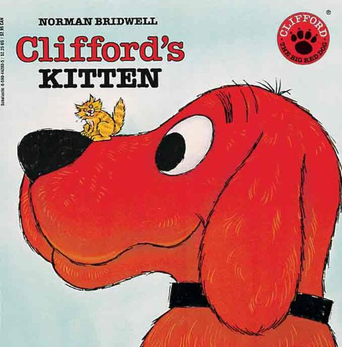 Clifford's Kitten