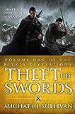 Theft Of Swords: The Riyria Revelations