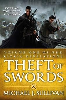 Theft Of Swords: The Riyria Revelations von [Sullivan, Michael J.]
