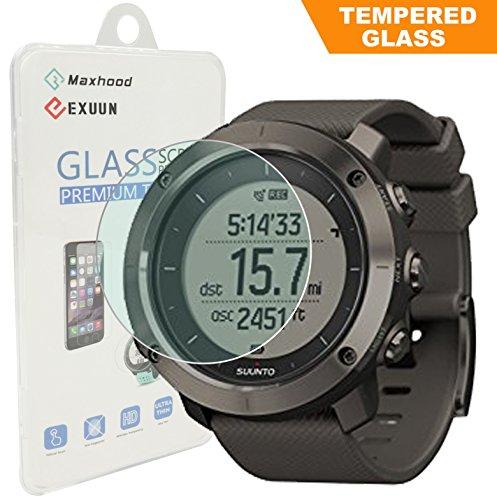 maxhood-suunto-traverse-alpha-protector-de-pantalla-ultradelgado-de-cristal-9h-dureza-03-mm-25d-rond
