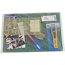 Prym 651 447 - Paquete de inicio para hacer labores con retales