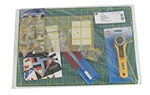 Prym 651 447 - Kit patchwork per principianti