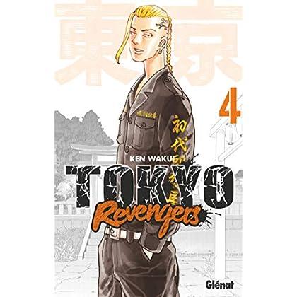 Tokyo Revengers - Tome 04
