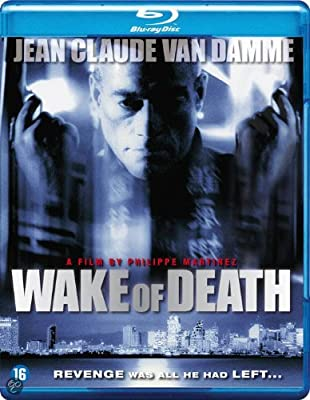 BLU-RAY - Wake of death (1 Blu-ray)