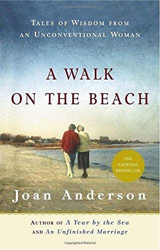 Pdf eBooks Free Download A Walk on the Beach: Tales of Wisdom from an Unconventional Woman