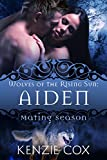 Aiden: Wolves of the Rising Sun #2
