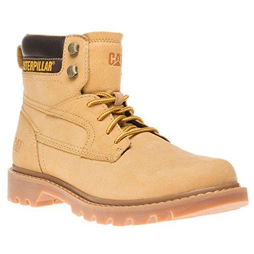 CATERPILLAR Herren Boots braun 41 (Cat Footwear)