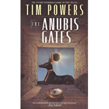 The Anubis Gates (Ace Science Fiction) by Powers, Tim (1997) Paperback