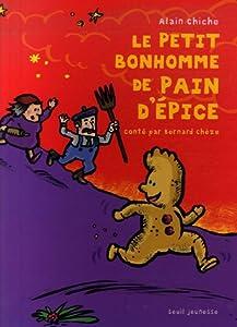 """Afficher """"Petit bonhomme de pain d'épice (le)"""""""