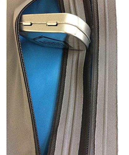 Cocoon Secret Leg Wallet - Geldgürtel für den Oberschenkel Blue