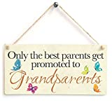 Only the best parents get promoted to Grandparents - Best Reviews Guide