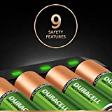 Duracell Charger 45 Minute CEF14 2AA2AAA